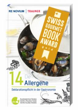 Die 14 Allergene - Deklarationspflicht in der Gastronomie
