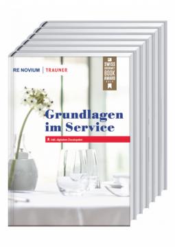 Lehrbuch-Reihe inkl. digitalem Zusatzpaket