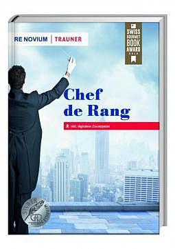 Chef de Rang (Band 6)