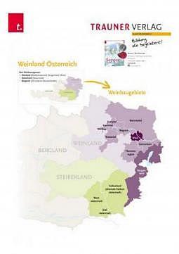 Poster: Weinland Österreich