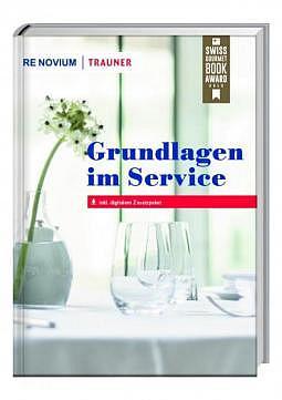 E-BOOK Grundlagen im Service (Band 1)
