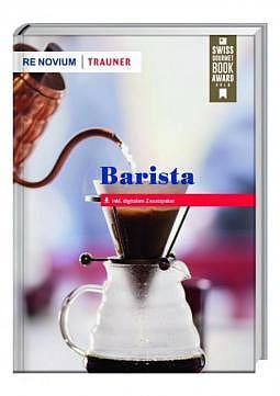 E-BOOK Barista (Band 5)
