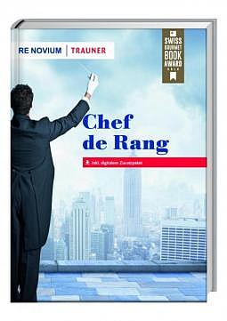 E-BOOK Chef de Rang (Band 6)