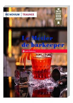 Le Métier de barkeeper  (Livre 4)